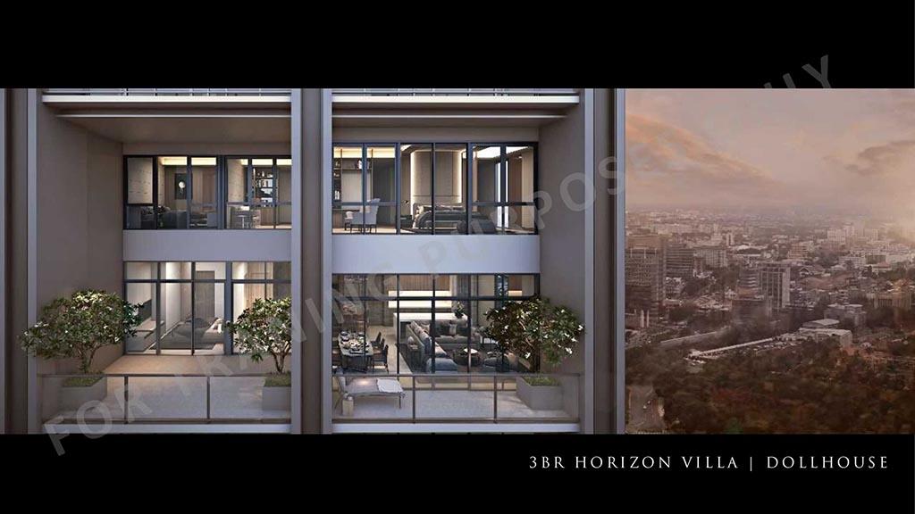 horizon villa parklinks condominiums for sale at pasig city and quezon city