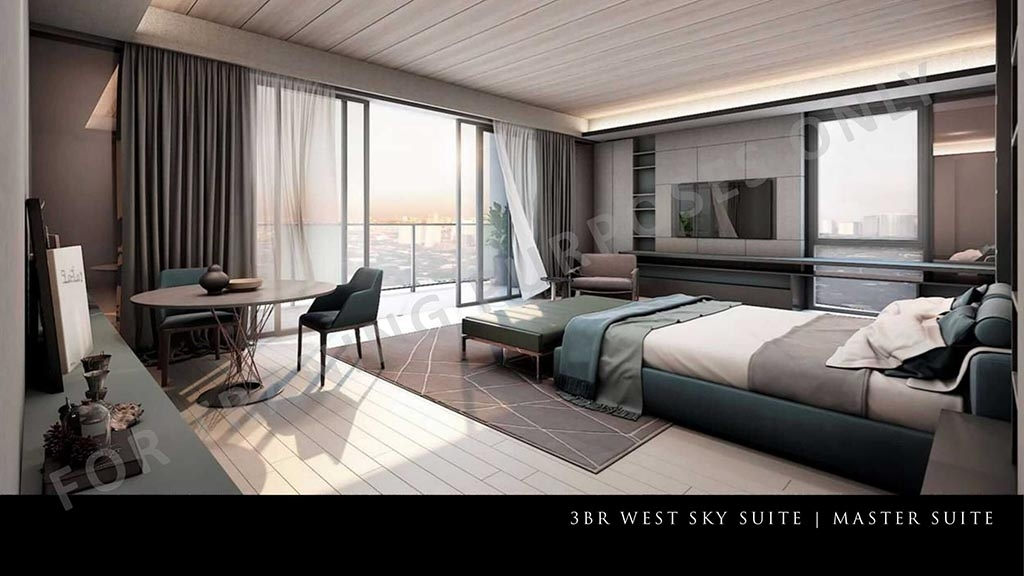 parklinks master bedroom condo for sale pasig city quezon city
