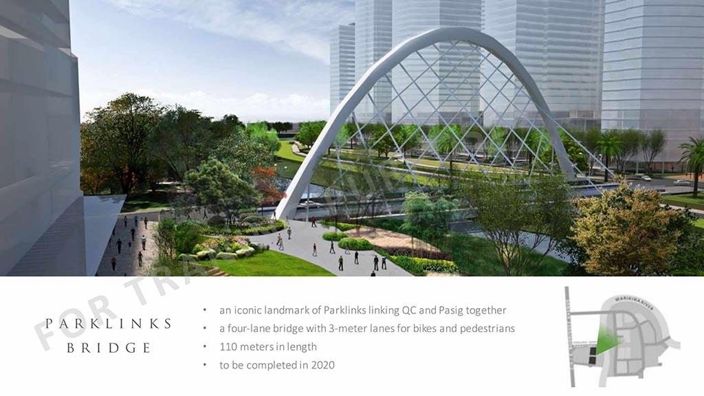 parklinks bridge condominiums for sasle