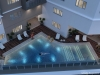 Pool Amenities Uptown Arts Residence Preselling Condo For Sale in BGC Taguig