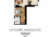uptown-parksuites-UNIT A