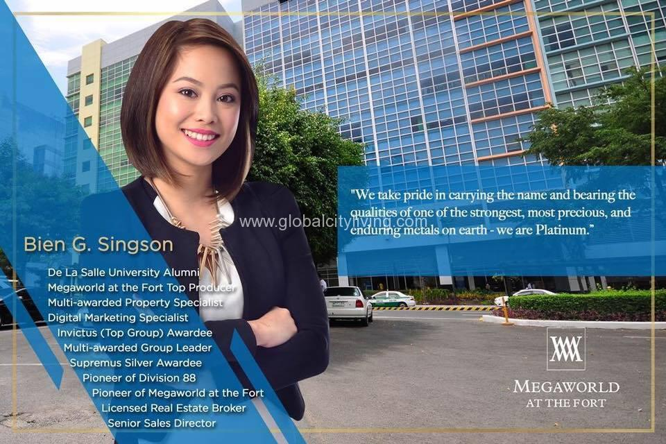 bien-singson-best-real-estate-agent-broker-megaworld-condos-for-sale-for-rent-philippines