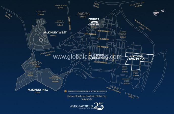 condos-for-sale-bgc-global-city-fort-bonifacio-taguig-philippines