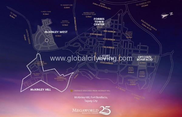 condos-for-sale-mckinley-hill-bgc-fort-bonifacio-global-city-philippines