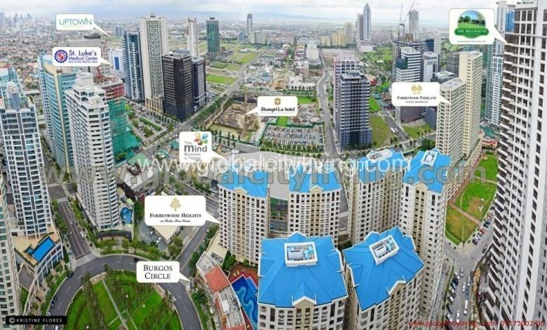 forbes-town-center-bgc-condos-for-sale-in-taguig-fort-global-city