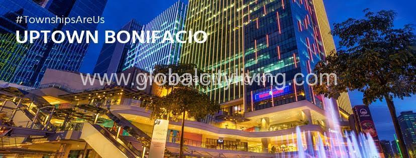 Tour Bus For Sale >> Pre selling Condominiums For Sale at BGC, Fort Bonifacio Global City