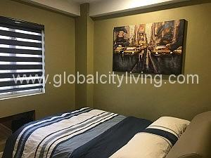 Two Bedroom For Rent Tuscany Mckinley Hill