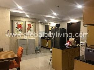 Tuscany Mckinley Hill Two Bedroom 2BR Condos For Rent Fort Bonifacio