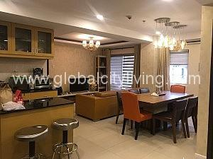 Tuscany Mckinley Hill Two Bedroom Condo For Rent in Mckinley Hill Bonifacio Global City