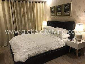 Two Bedroom Condo For Rent at Tuscany Mckinley Hill Bonifacio Global City