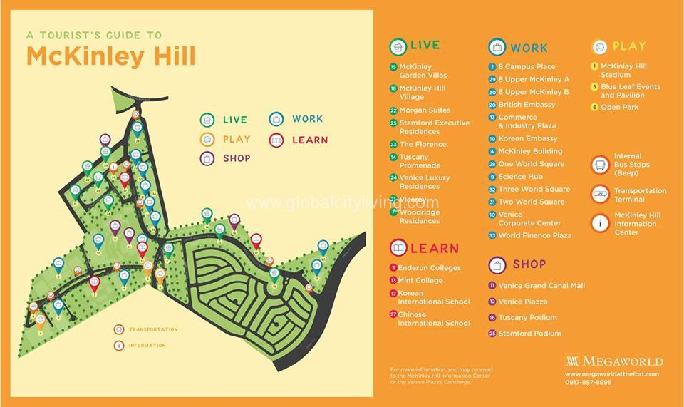 mckinley-hill-maps-guide-condos-for-sale