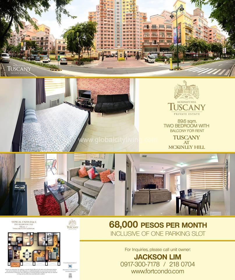 for-rent-2-bedroom-condos-mckinley-hill-bgc-global-city-taguig-philippine