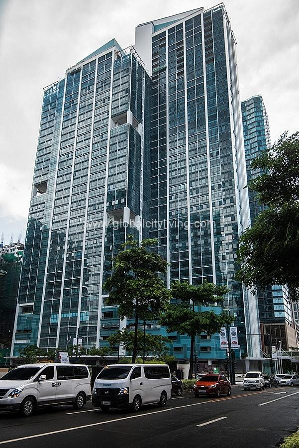 Resale One Uptown Residence Ready For Occupancy Condo For Sale BGC