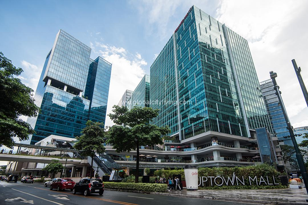 One Uptown Residence Most Prime Condominium In Global City