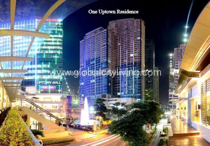 one-uptown-residence-condo-for-sale-condos-for-rent-fort-global-city-bgc-taguig