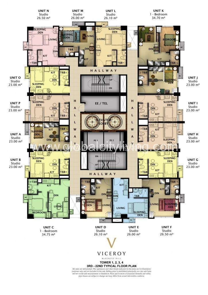 Viceroy-Typical-Floor-Plan-724x1024