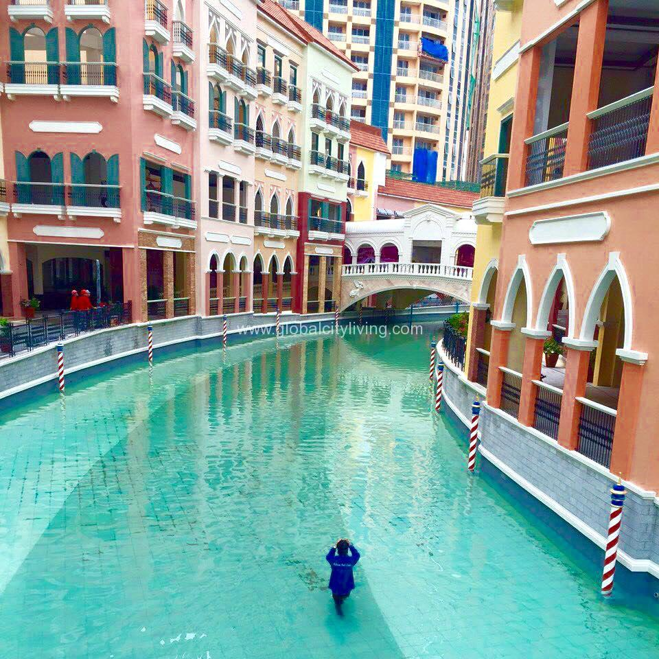 mckinley-hill-condos-for-sale-venice-luxury-residences-piazza-gondola