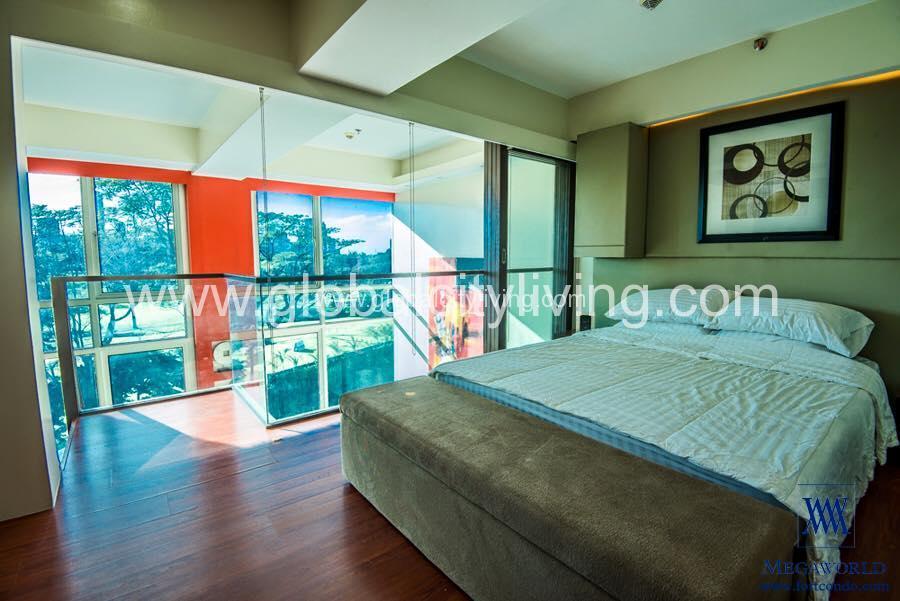 Condos For Sale 1 Bedroom 1 Br Loft Fort Bonifacio Bgc
