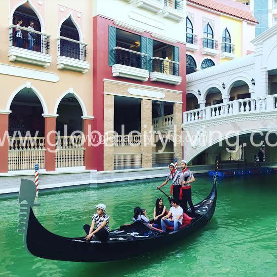 venice-mckinley-hill-condos-for-sale-gondola