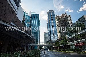 Resale Condos For Sale Bonifacio Global City Taguig One Uptown Residence Uptown Parksuites Uptown Ritz