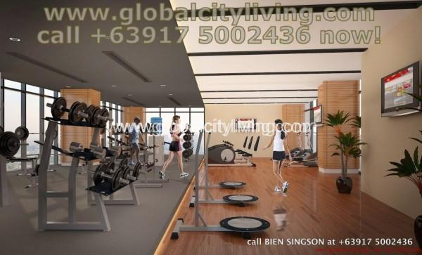 florence-gym-amenities-condos-for-sale-bgc-fort