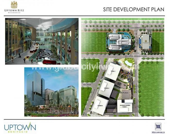uptown-ritz-condos-for-sale-bgc-fort-bonifacio-philippines