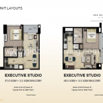 executive-studio-unit-layouts-37sqm-condos-for-sale-in-mactan-cebu-philippines