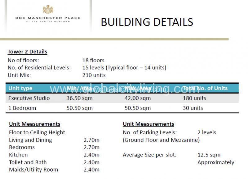 one-bedroom-tower-2-condominiums-for-sale-in-cebu-philippines