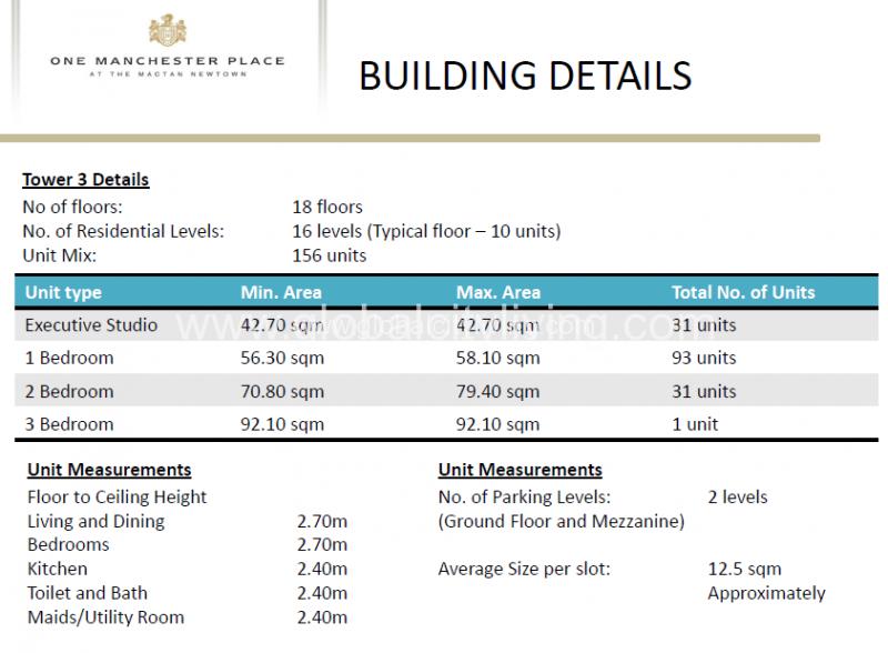 one-bedroom-tower-3-condominiums-for-sale-in-cebu-philippines