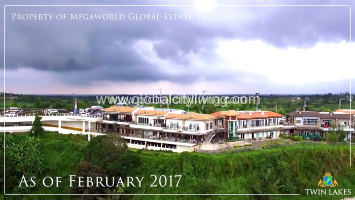 tagaytay-condos-for-sale-twinlakes-megaworld-shopping-village