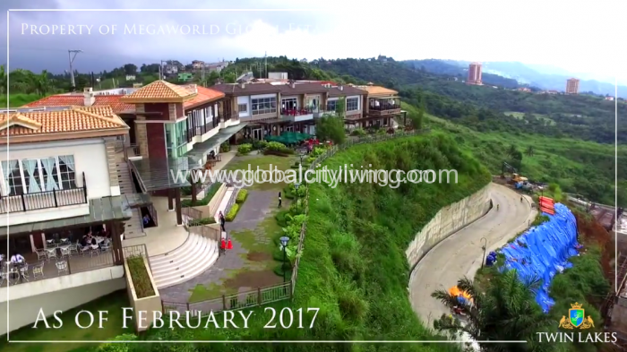 tagaytay-condos-for-sale-twinlakes-shopping-village