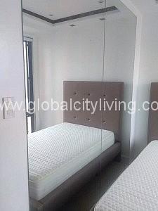 Bellagio 2 One Bedroom Condo For Sale Burgos Circle Bonifacio Global City