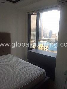 One Bedroom Condo For Sale in Bellagio Tower 2