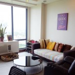 one bedroom condo unit for sale at bellagio tower 2
