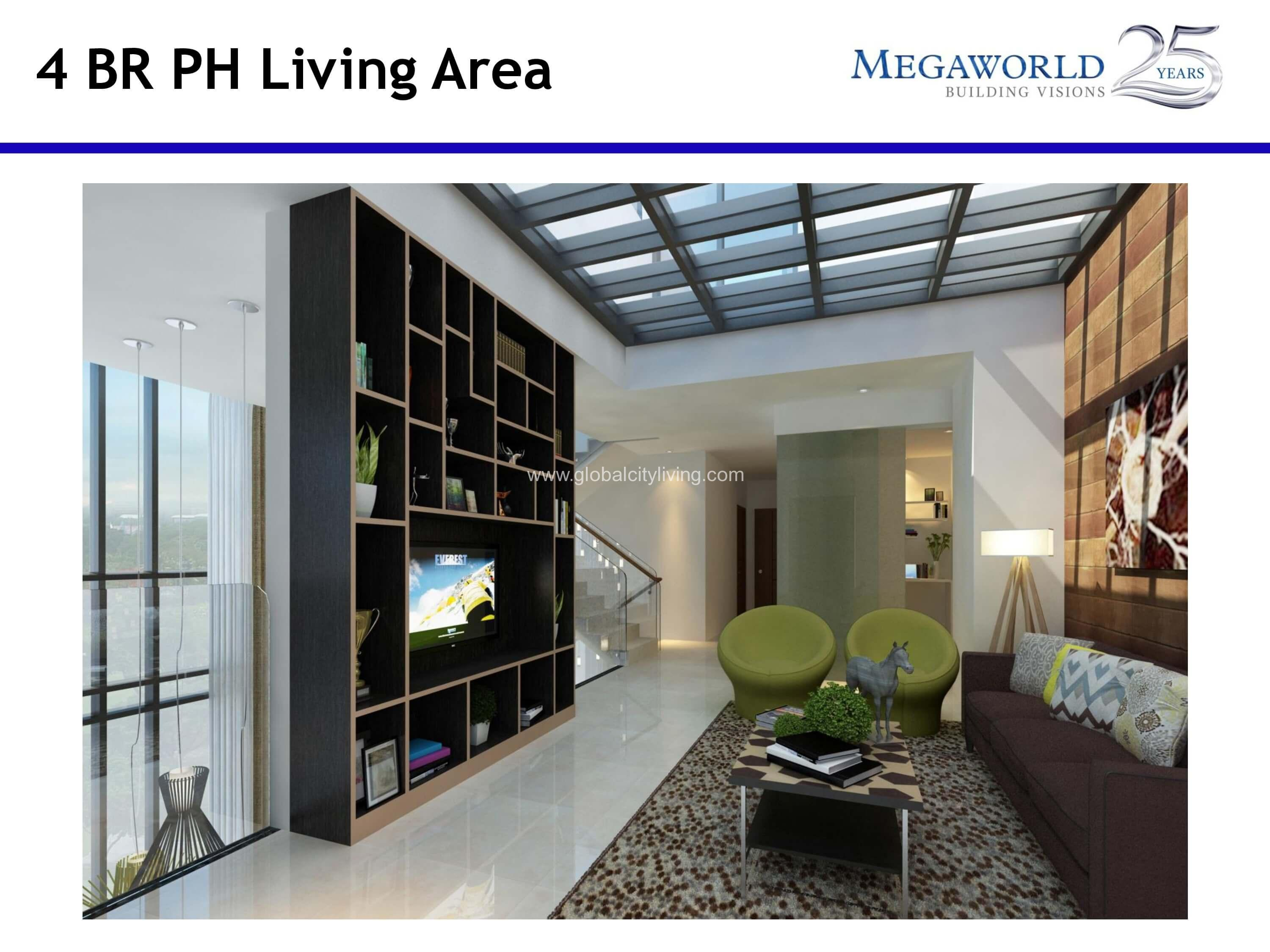 Albany Mckinley West Luxury Condo In Fort Bonifacio Bgc