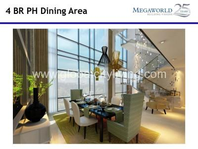 4br-dining-room-luxury-condo-in-mckinley-west