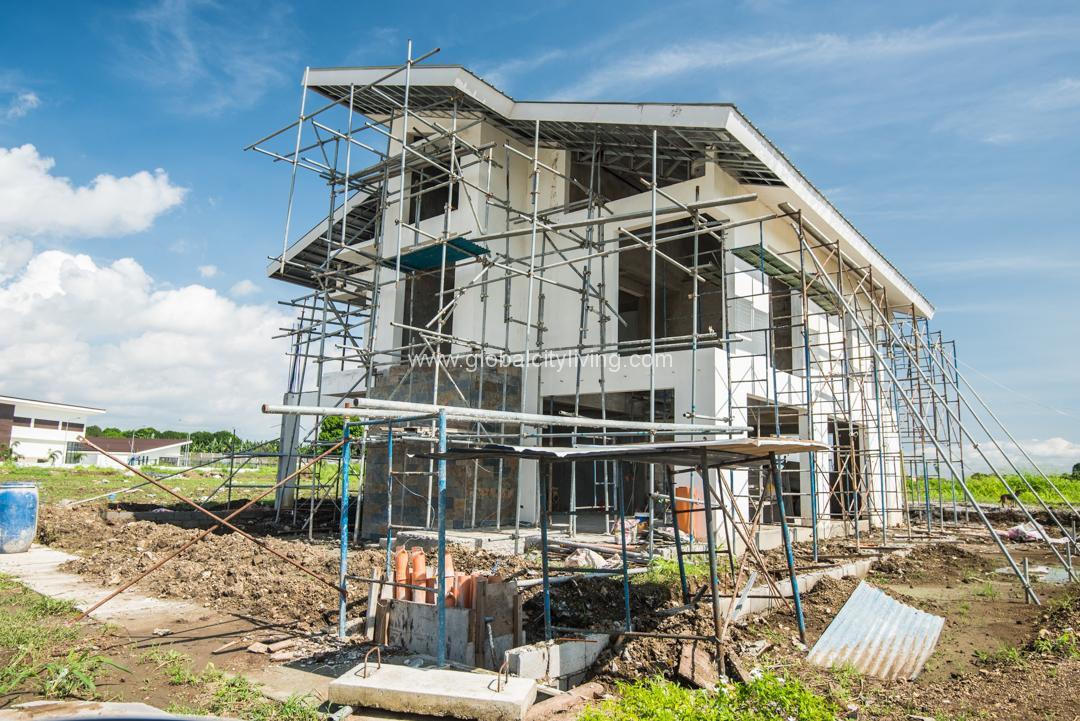 ... Alabangwest House And Lot Forsale In Alabang Daanghari  ...