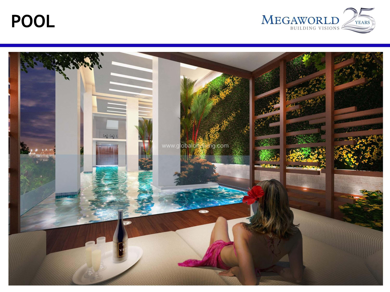 Albany Mckinley West Luxury Condo In Fort Bonifacio Bgc