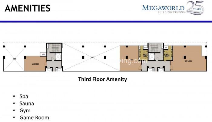 third-floor-amenities-highend-condo-in-mckinley-west-at-forbes-park-bgc-taguig