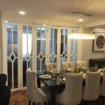 Forbeswood Heights Three Bedrooms 3BR Condo For Sale in BGC