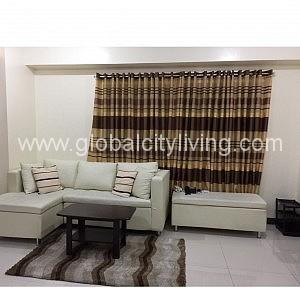 One Bedroom 1BR Condo For Sale Morgan Suites Mckinley Hill Fort Bonifacio