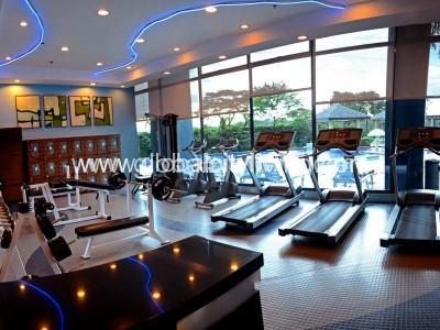 bellagio-2-condominiums-for-sale-in-fort-bonifacio-global-city-taguig-gym-amenities
