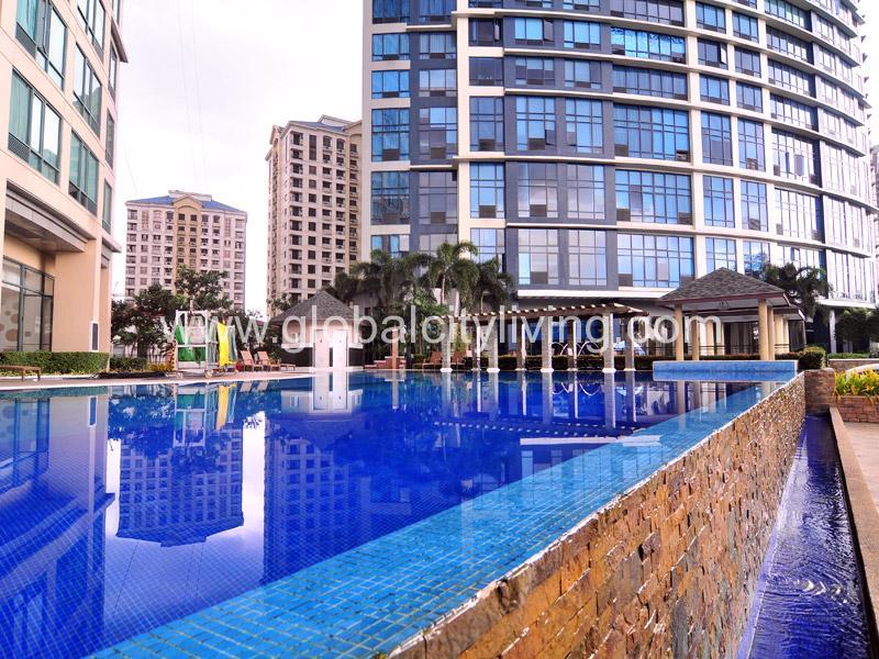 Bellagio Iii Ready For Occupancy Manila Golf View Condos