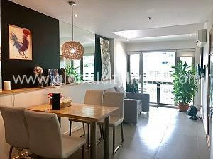forbeswood parklane one bedroom condo for sale bgc