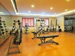 morgan-condo-for-sale-in-mckinley-hill-fort-bonifacio-gym