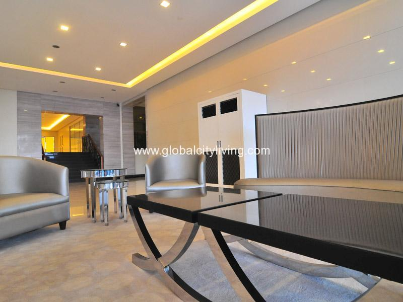 morgan suites actual unit studio unit for sale in morgan suites mckinley hill fort