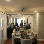 three bedrooms condo for sale at forbeswood heights bonifacio global city taguig