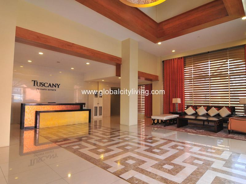 Tuscany private estates ready for occupancy condo for for Private estates for sale