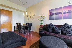 Bellagio One Bedroom Condo For Sale Bonifacio Global City