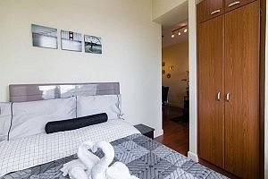 One Bedroom 1BR Condo For Rent Bellagio 2